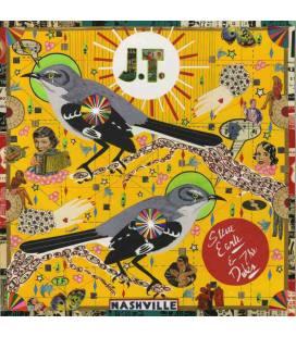 J.T. (1 CD)