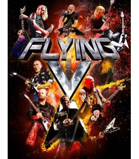 Flying V (1 DVD)
