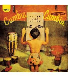 Cumbia Cumbia 1 & 2 (2 LP)