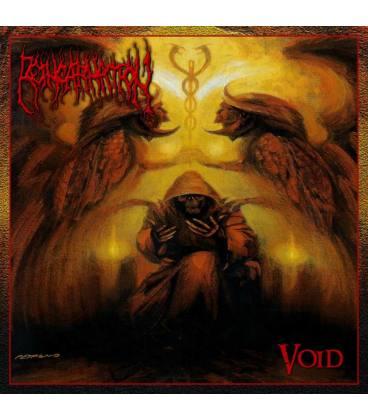 Void (1 LP Verde Ed. Ltd.)