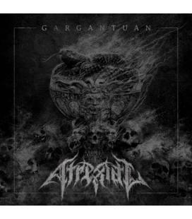 Gargantuan (1 LP Ed. Ltd.)