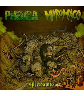 Splitraioto (1 LP Black)