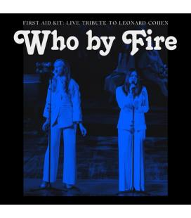 Who By Fire (1 CD)