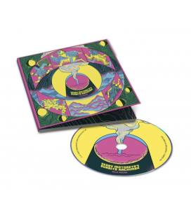 Hilo Negro (1 CD)
