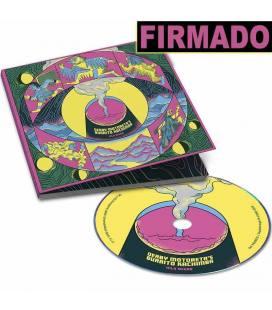 Hilo Negro (1 CD) FIRMADO