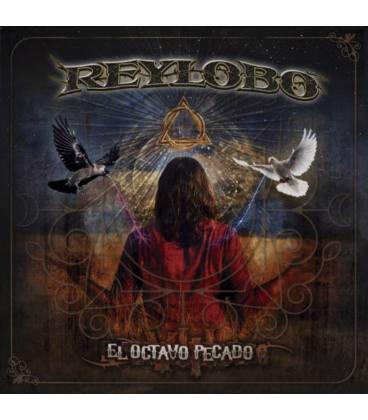 El Octavo Pecado (1 CD)