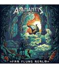 Far Flung Realm (1 CD)