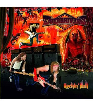 Rockin' Hell (1 CD)
