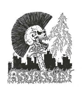 Holy Terror / The Saga of Nemesis (1 CD)