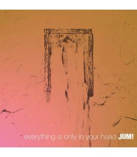 Everything Is Only In Your Head (1 CD)