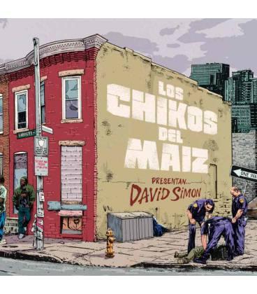 David Simon (1 CD)