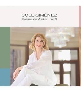 Mujeres De Música? Vol.2 (1 CD LIBRO)