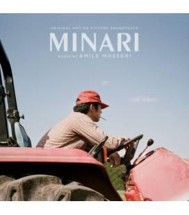 B.S.O. Minari (1 LP)