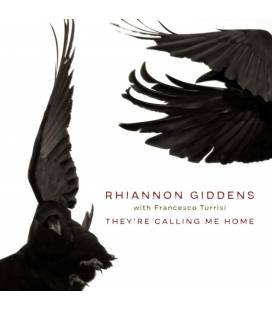 They'Re Calling Me Home (1 CD Digipack)