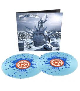 My God Given Right (2 LP Color)