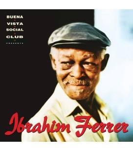 Ibrahim Ferrer (2 LP)