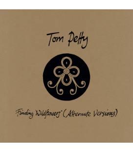 Finding Wildflowers (Alternate Versions) (1 CD Digipack)