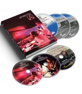 A (A La Mode) The 40Th Anniversary Edition (3 CD+3 DVD)