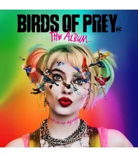 Birds Of Prey: The Album (1 LP Black)
