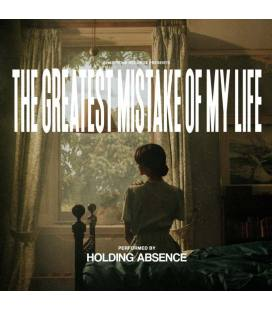 The Greatest Mistake Of My Life (1 CD)