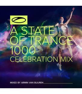 A State Of Trance 1000-Celebration Mix (2 CD)