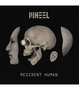 Resident Human (1 CD)