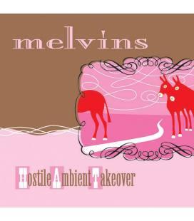 Hostile Ambient Takeover (1 LP Pink)