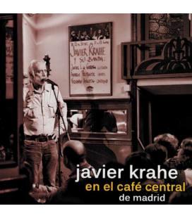 Javier Krahe En El Cafe Central De Madrid (1 CD+1 DVD)