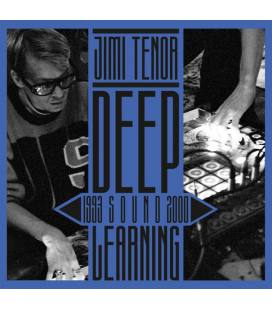 Deep Sound Learning (1993 - 2000) (1 CD)
