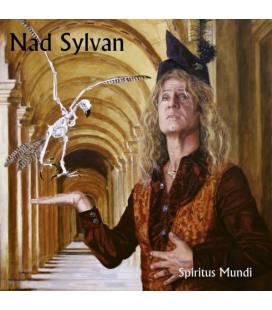 Spiritus Mundi (1 LP+1 CD)