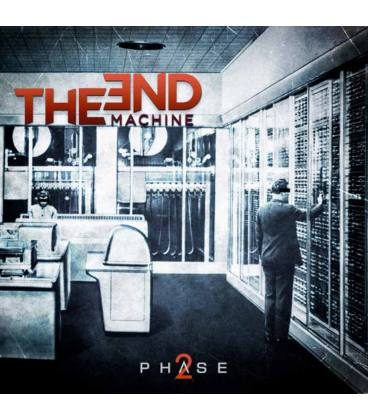 Phase2 (1 CD)