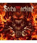 Screamachine (1 CD)