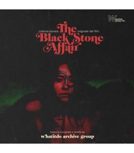 The Black Stone Affair (1 LP)