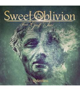Relentless (1 LP Green)