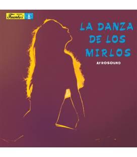 La Danza De Los Mirlos (1 LP)
