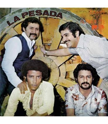 Tomate Y Alandette (1 LP)