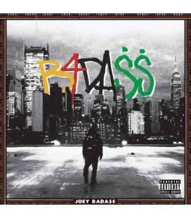 B4.Da.Ss (1 CD)