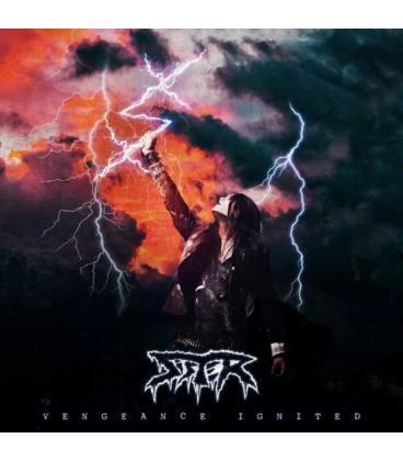 Vengeance Ignited (1 CD)