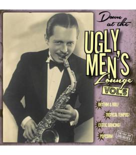 "Down At The Ugly Mens Lounge Vol 5 (1 LP 10""+1 CD)"