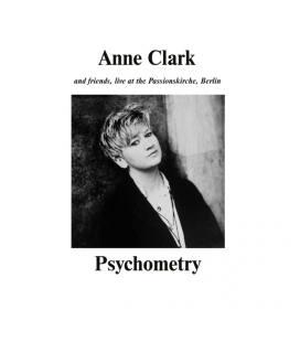 Psychometry (2 LP)