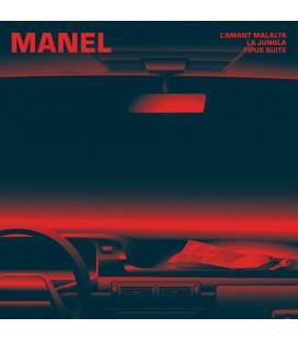 "L'Amant Malalta (1 Single 7"")"