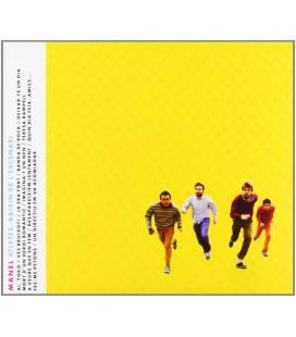 Atletes. Baixin De L'Escenari (1 CD)