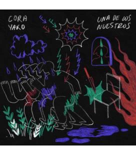 Una De Los Nuestros (1 LP)