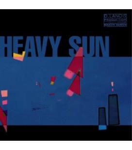 Heavy Sun (1 CD)