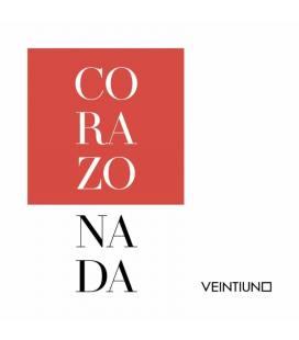 Corazonada (1 CD)