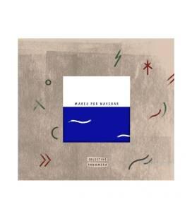 Mares Por Navegar (1 CD)