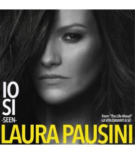 Lo Si (Seen) (1 LP Amarillo)