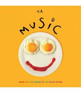 Music (1 LP)