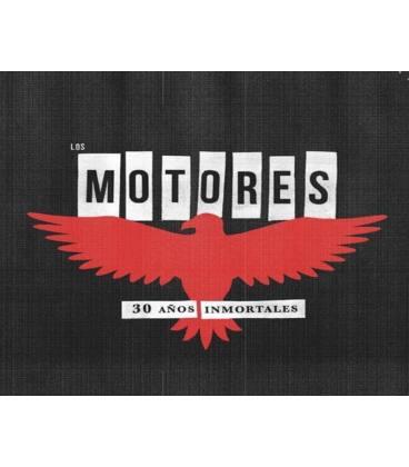 30 Años Inmortales (1 CD)