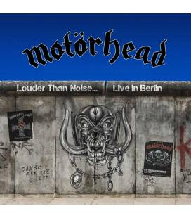 Louder Than Noise? Live In Berlin (1 CD+1 DVD)